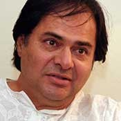 Late Farooq Shaikh