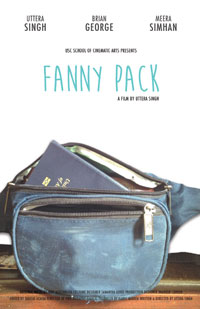 Fanny Pack poster