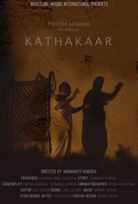 Kathakaar poster