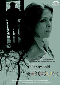 Threshold poster