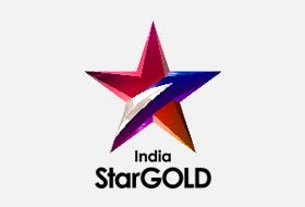 India StarGOLD Logo
