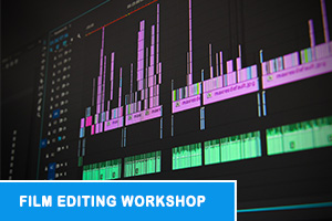 Film Editing Workshop