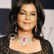 Zeenat Aman, Legendary Actress