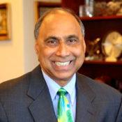Frank Islam, Entrepreneur & Philanthropist